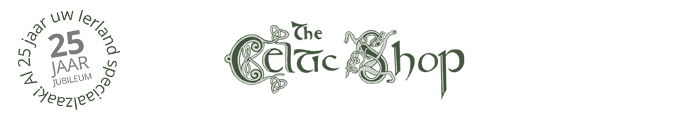 Celtic ring | The Celtic Shop Bergen op Zoom | Muziekinstrumenten Bergen op Zoom Halsteren Hoogerheide Ossendrecht BergenOpZoom